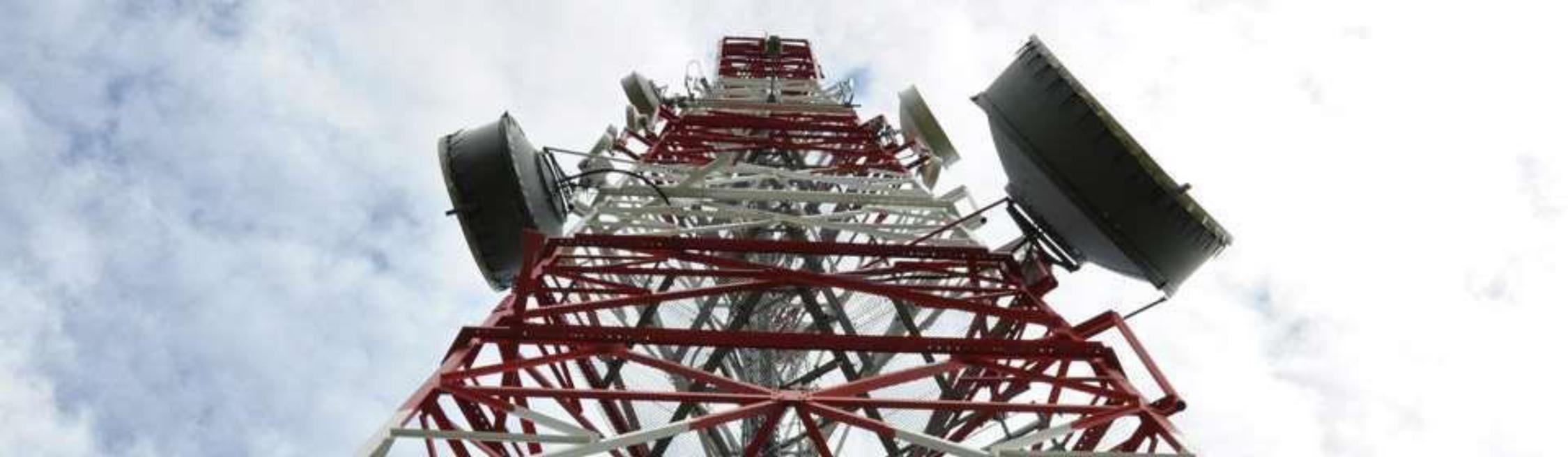 SERF - Fabrication et installations des pylônes métallique